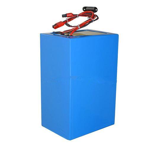 25.6V 19.2Ah 26650 磷酸铁锂储能电池 医疗设备后备电源电池 RS485通