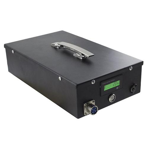 -40℃低温锂电池18650 24V 88Ah,轨道检测仪电池
