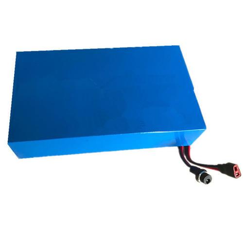 24V 12ah 锂电池(18650动力锂电池组)