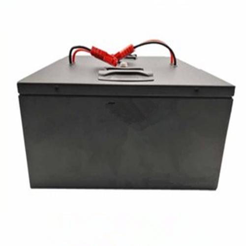 工业吸尘器24V 100Ah磷酸铁锂电池组
