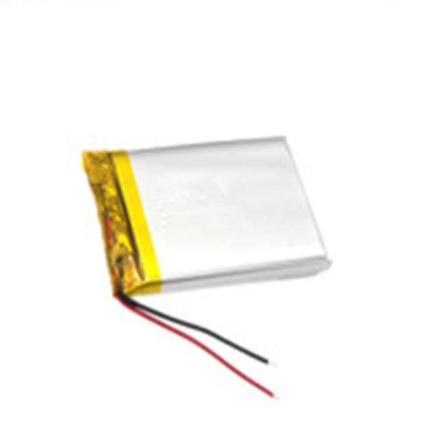 3.7V 1000mAh 智能家居锂电池