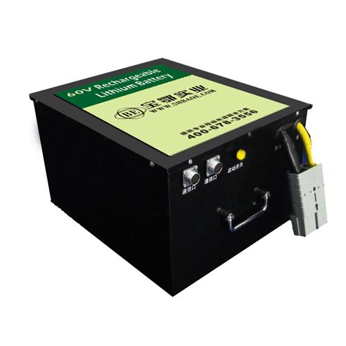 18650三元动力100A放电管道爬行机器人120V-20AH锂电池