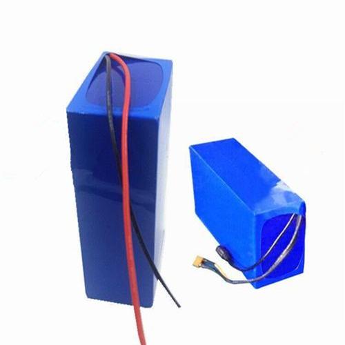 22.2V智能交通锂电池  检测设备后备锂电池