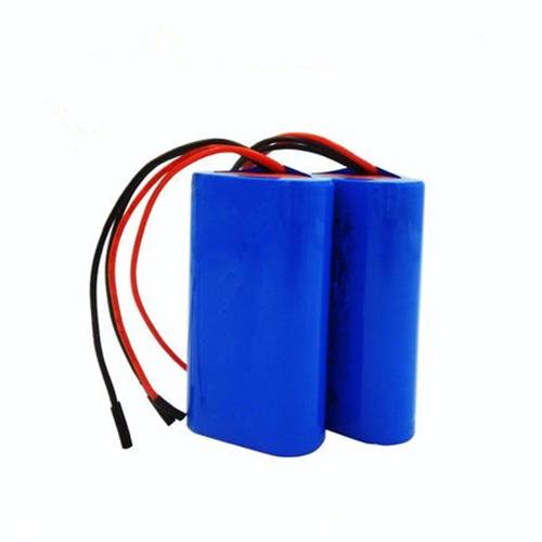 7.4V 3.5Ah 特种移动终端18650锂电池