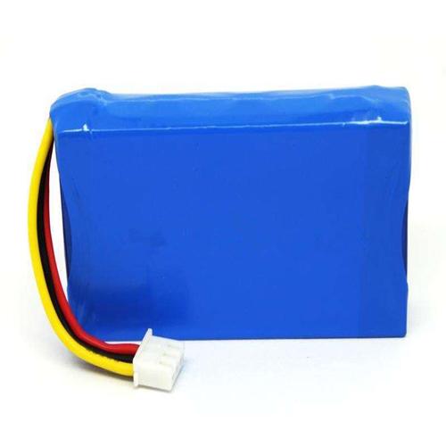 聚合物653470  7.4V  2000MAh低温电池