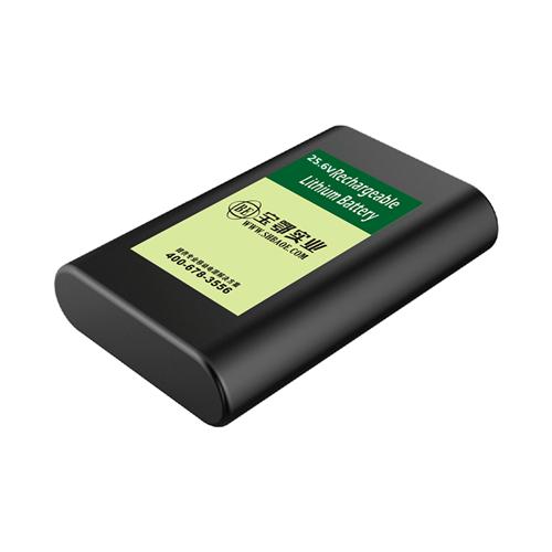 25.6V 19.2Ah 26650 磷酸铁锂储能电池 医疗设备后备电源电池 RS485通信