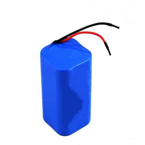 -40℃低温锂电池18650 14.8V 2000mAh无线综测设备电池
