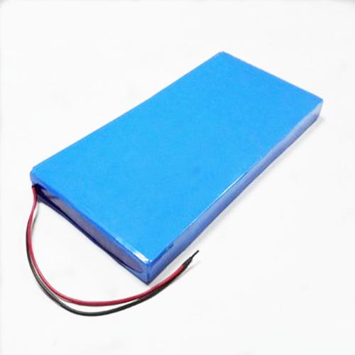 户外电网监控低温锂电池