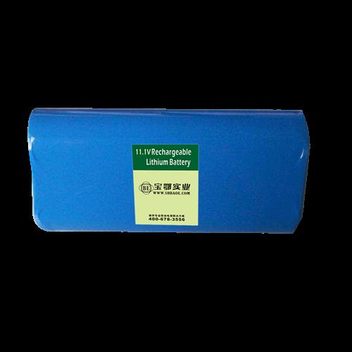 11.1V  5AH  便携式烟气检测仪