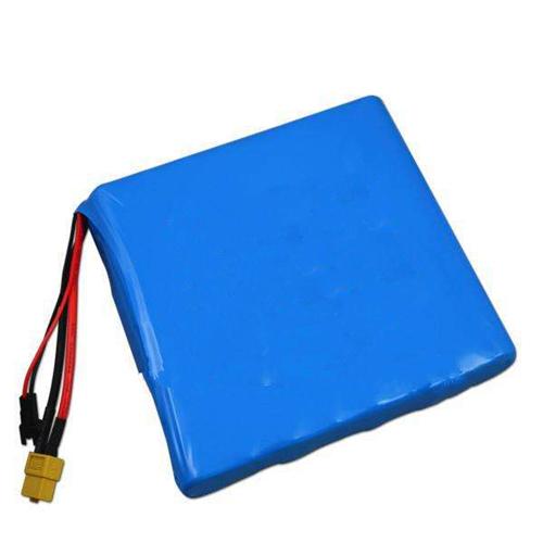 25.9V  5AH  18650电池组