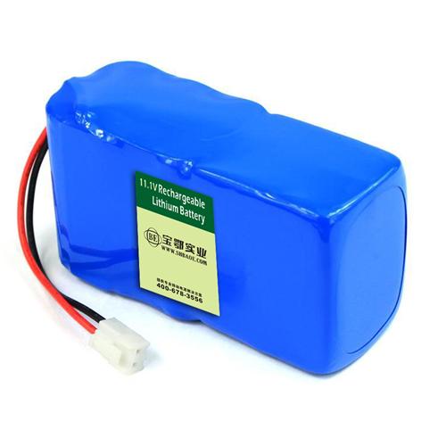 11.1V  15AH  工业配套电池组