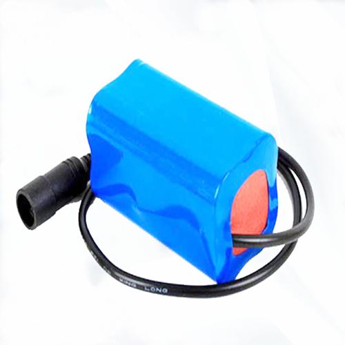 医用吸痰机电池  4800mah  7.4V