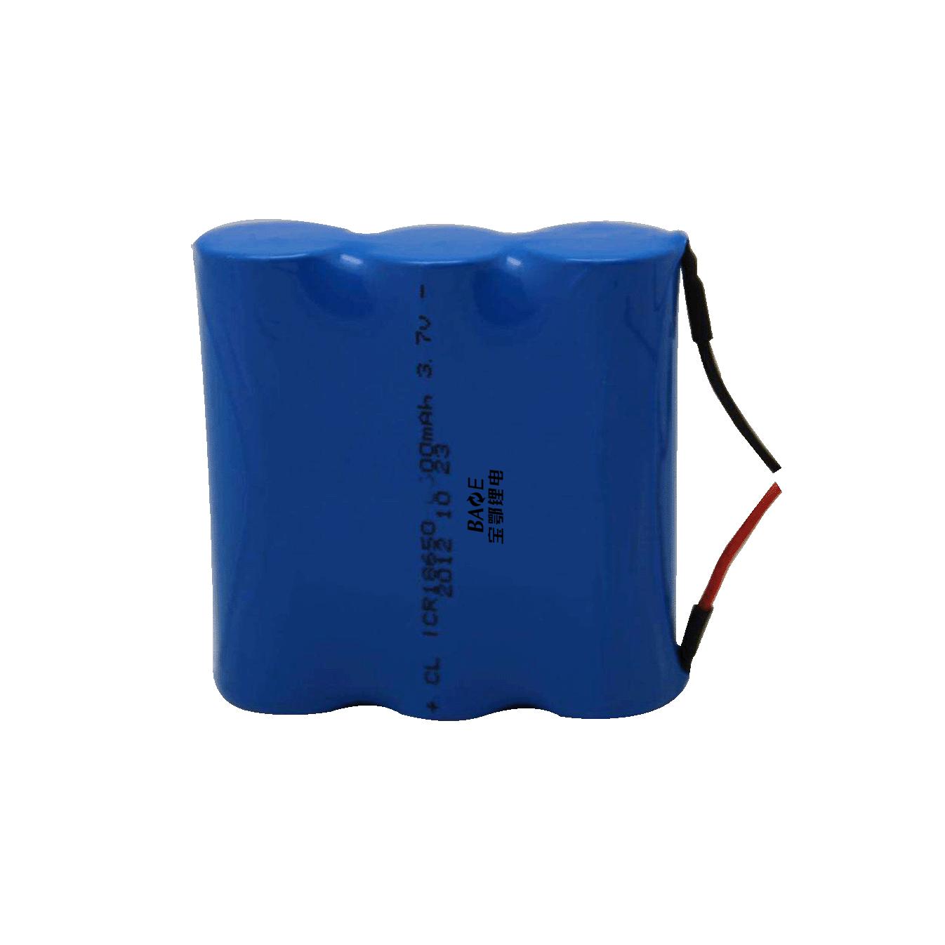 -40℃低温锂电池18650 3.7V 12Ah,铁塔信号监控设备