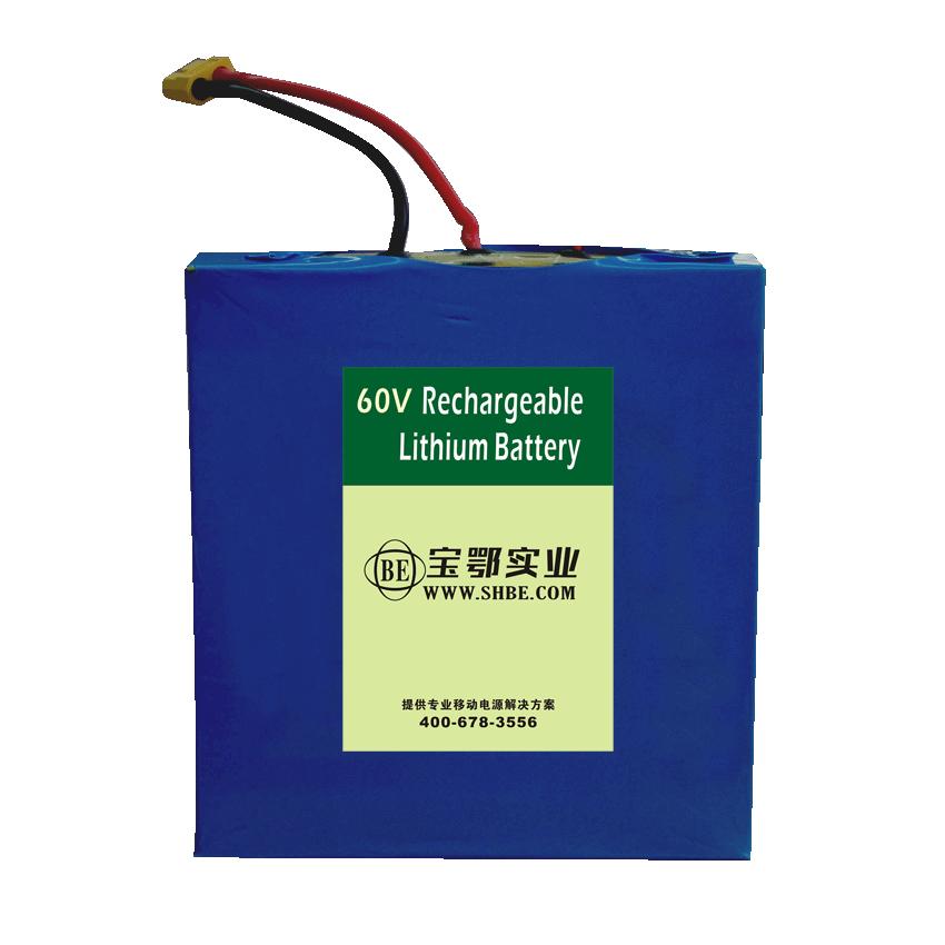 11.1V-11AH管道爬行检测仪锂电池