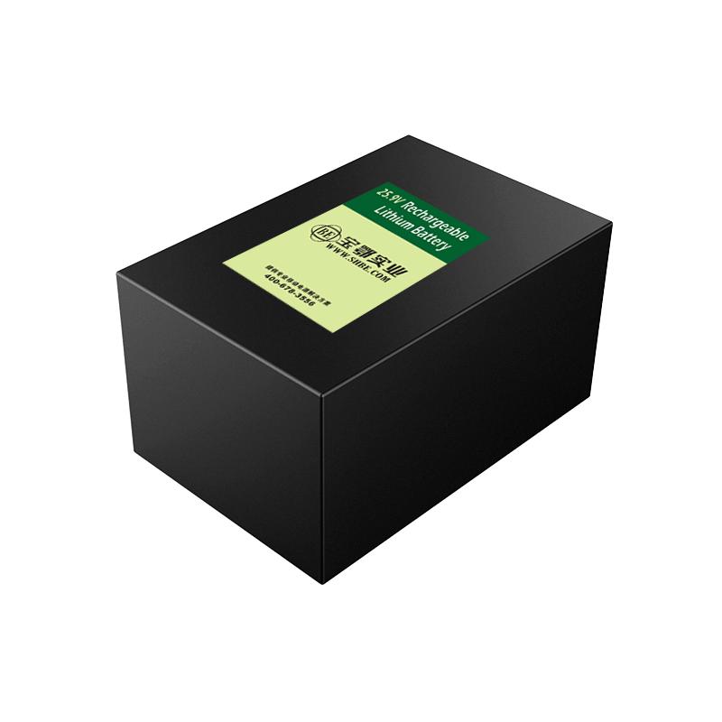 48V-60AH 仓储智能叉车锂电池