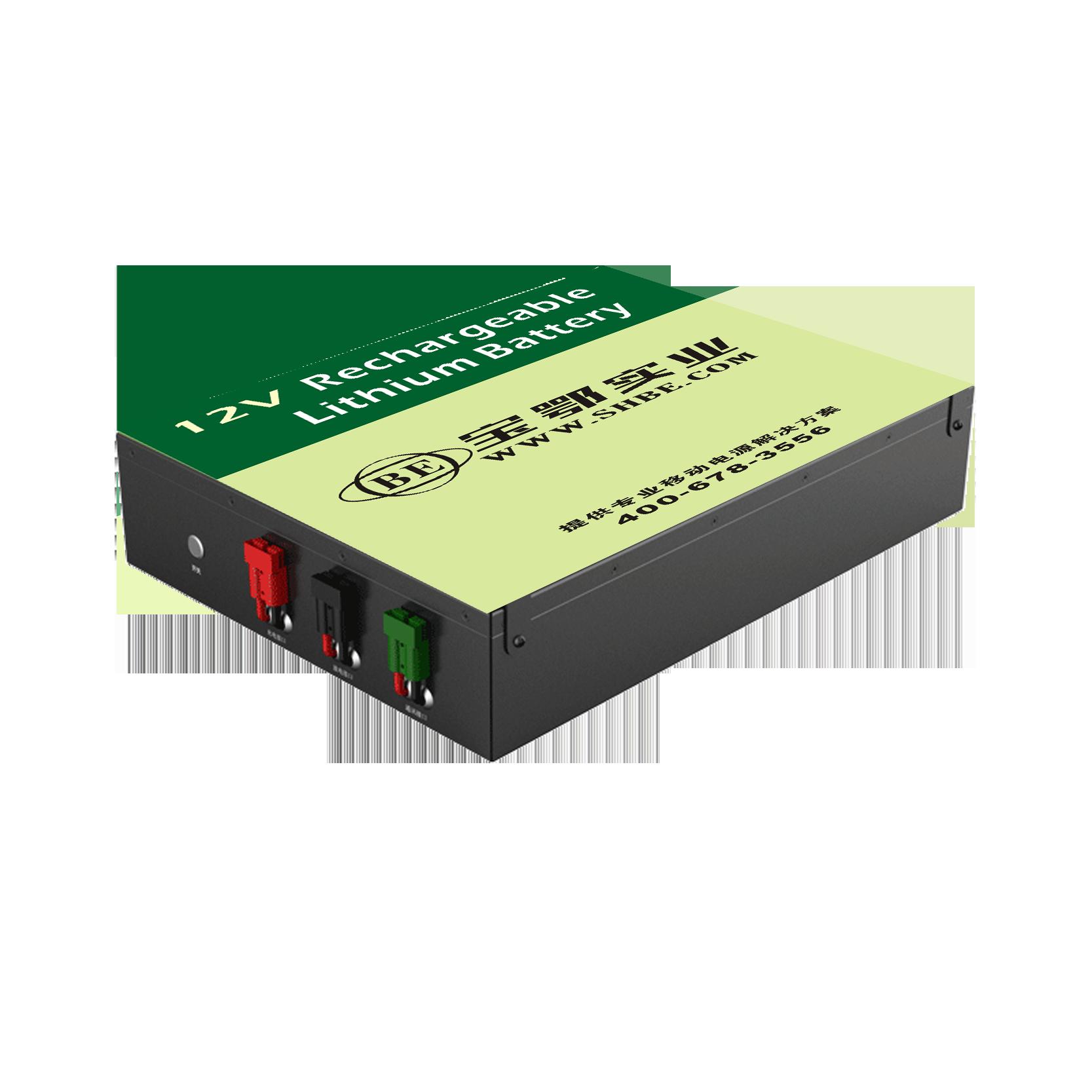 环境监测锂电池