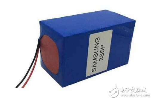 动力锂电池和容量锂电池有什么区别