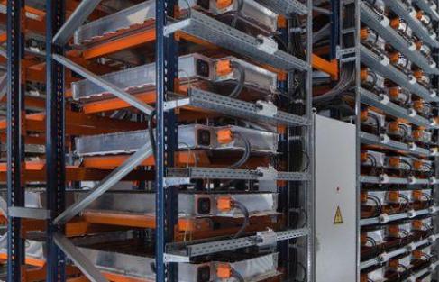 动力电池回收利用市场不可限量 国内企业能否把握机遇?