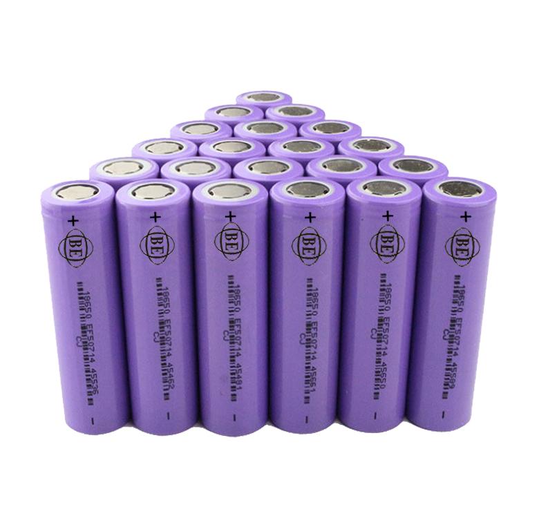 18650锂电池 三星 三洋  松下锂电池