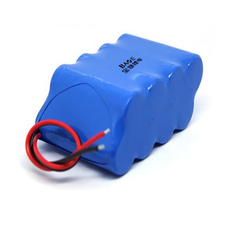 7.4V-8.8AH电动工具用锂电池组