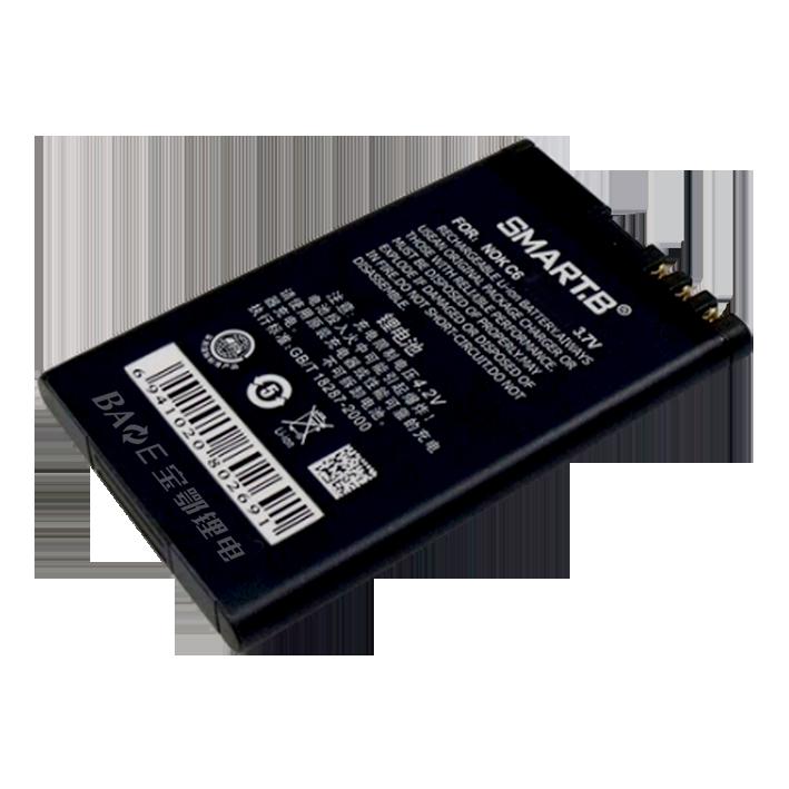 3.7V3AH手持式数据监测终端