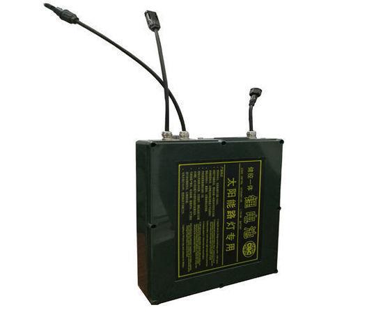 12V 10Ah 40120 户外电力监控通讯钛酸锂电池
