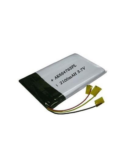 36V 10Ah 26650 磷酸铁锂储能锂电池