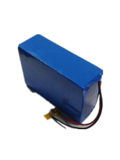 38.4V 20Ah 26650 磷酸铁锂储能锂电池