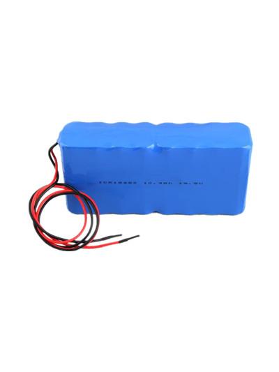 12.8V 1200mAh 14500 喷雾机磷酸铁锂电池