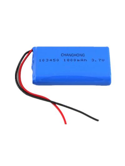 11.1V 15.6Ah 18650 车载冰箱储能锂电池 三元