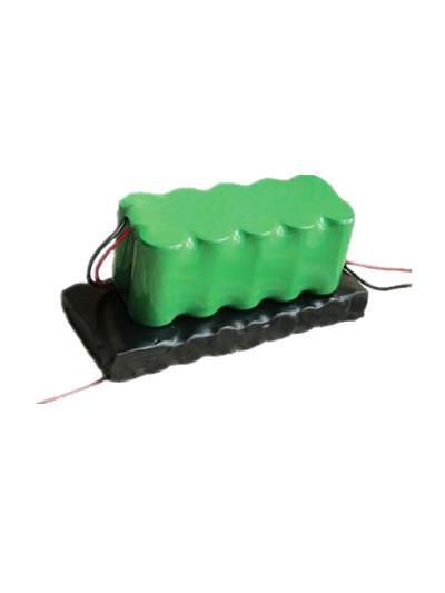 -40℃低温锂电池18650 21.6V 8800mAh,轨道检测仪电池