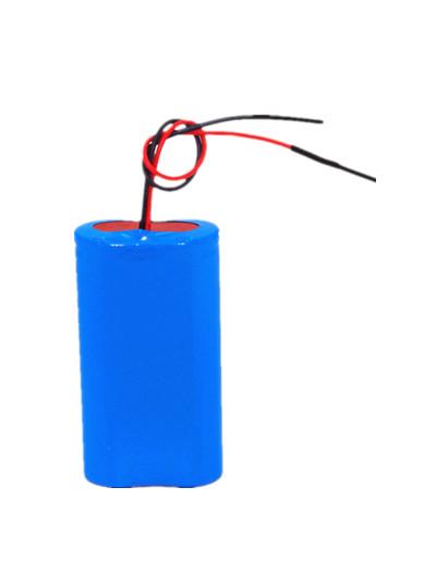 40℃低温放电,14.8V 4200mAh 低温聚合物便携式移动设备锂电池,I2C通讯