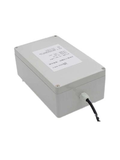 14.4V 2600mAh 18650 比克 医疗检测设备三元锂