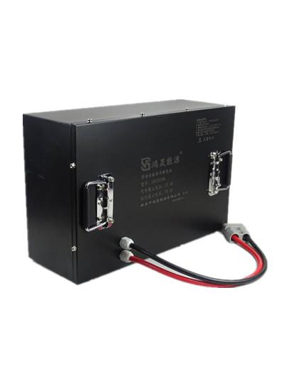 7.4V 2500mAh 18650 三洋 移动打印机锂电池,