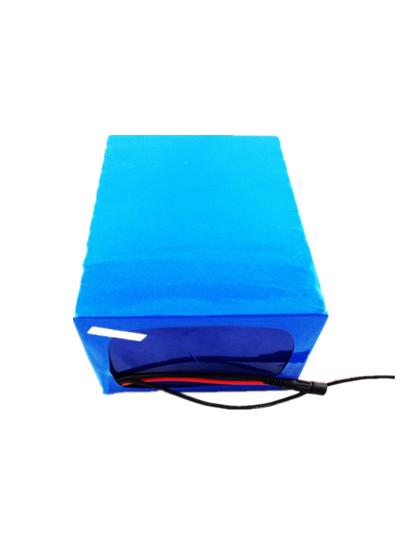24V 4400(mah) 锂电池(18650动力电池组)