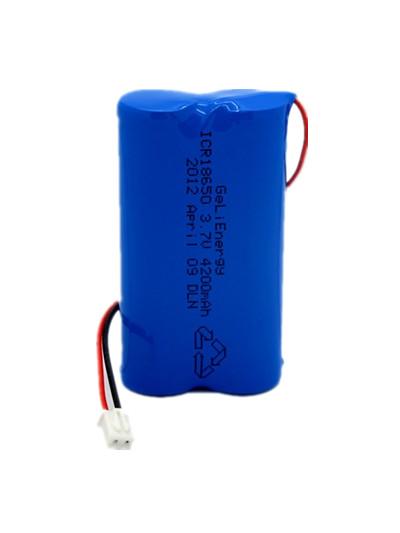 60V 4000(mah) 锂电池(16串18650锂电池组)