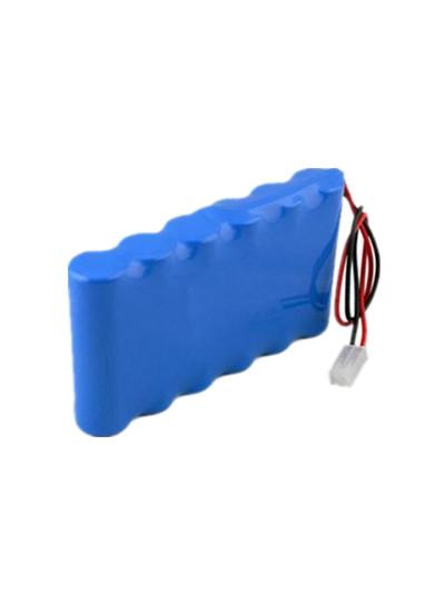 24V 8800(mah)锂电池(六串18650锂电池组)