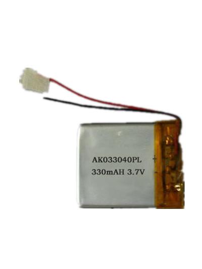 24V 4400(mah)锂电池(18650动力电池组)