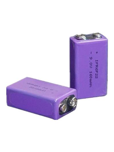 7.4V 2.6Ah医疗设备锂电池