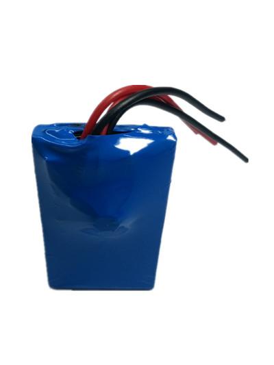 6.4V1.4Ah磷酸铁锂电池