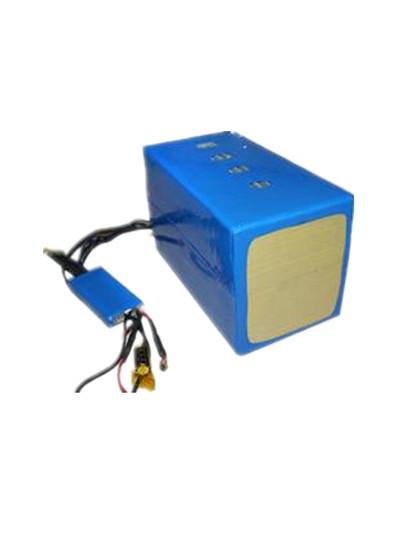 48V 75Ah AGV锂电池