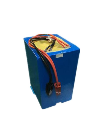3.7V 2.2Ah锂电池