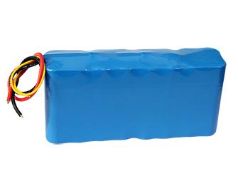 14.8V 3.4Ah 锂电池组丨心电图机