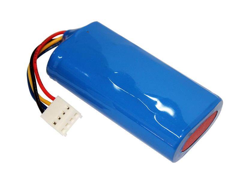 14.8V 11.6Ah 锂电池组丨LED显示屏