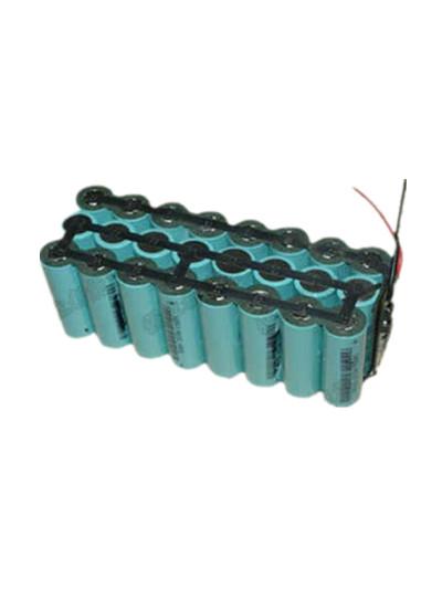 22.2V 23.4Ah丨智能机器人锂电池