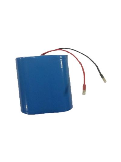 25.9V 2.6Ah 无线电通信设备锂电池