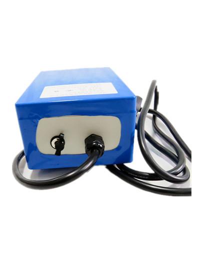 11.1V 10.4 Ah 环境检测丨便携式加热仪器锂电池