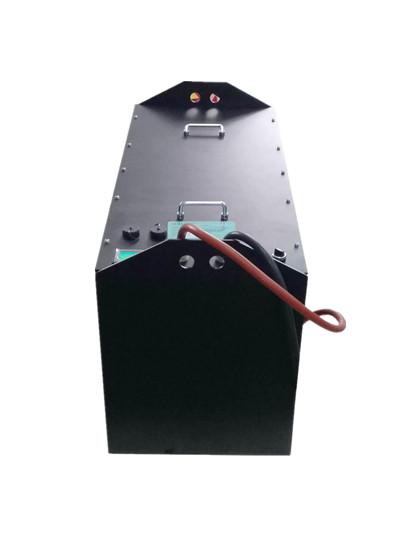 48V 50Ah  ▕ 磷酸铁锂电池组
