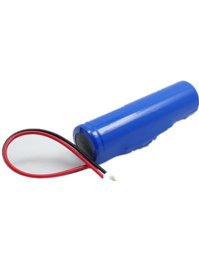 3.7V 220mAh 聚合物锂电池
