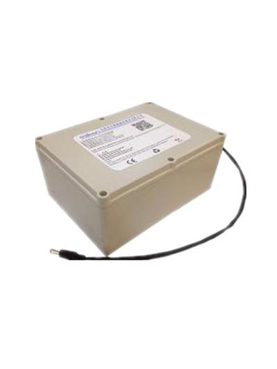 3.7V 980mA 聚合物锂电池
